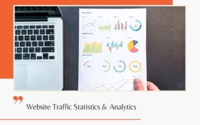 Website Traffic Statistics & Analytics